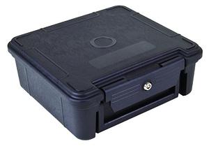 MJlockbox Outer Case